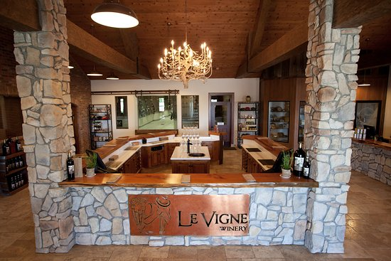 ‪Le Vigne Winery‬