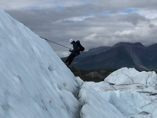 Glacier View, AK: photo2.jpg