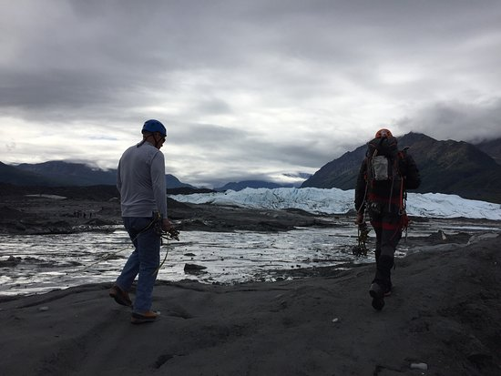 Glacier View, AK: photo4.jpg