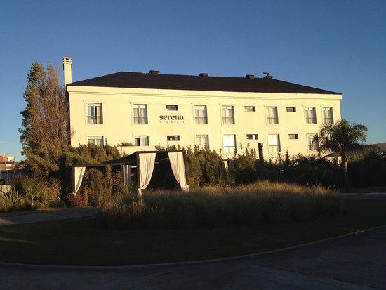 セレナ ホテル Image