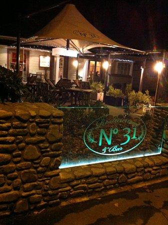 Hanmer Springs, New Zealand: Inviting exterior