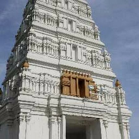 Lemont, IL: Hindu temple of Chicago