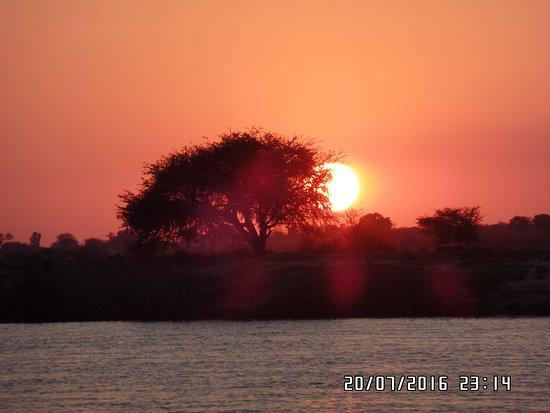 Rundu صورة فوتوغرافية