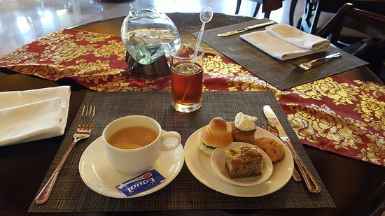 Ayodya Resort Bali: 20160513_155920_large.jpg