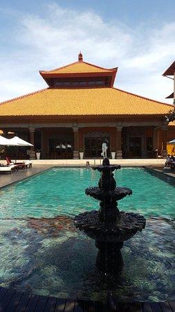 Ayodya Resort Bali: 20160513_124551_large.jpg