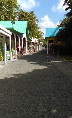 ClubHotel Riu Merengue Photo