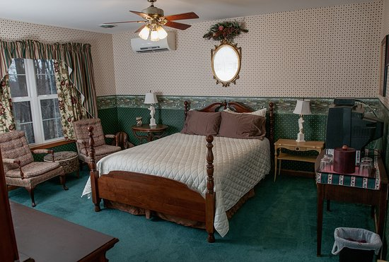Locust Brook Lodge Bed & Breakfast: Hunt