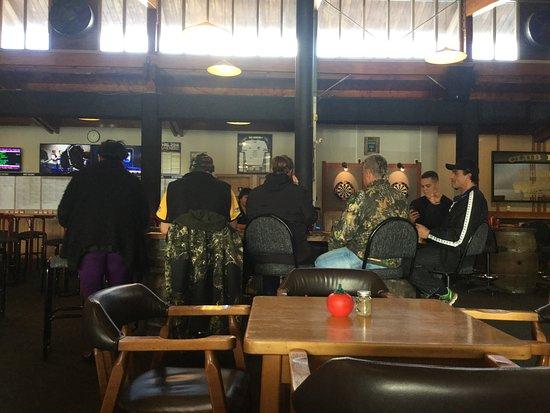Turangi, Nova Zelândia: photo1.jpg