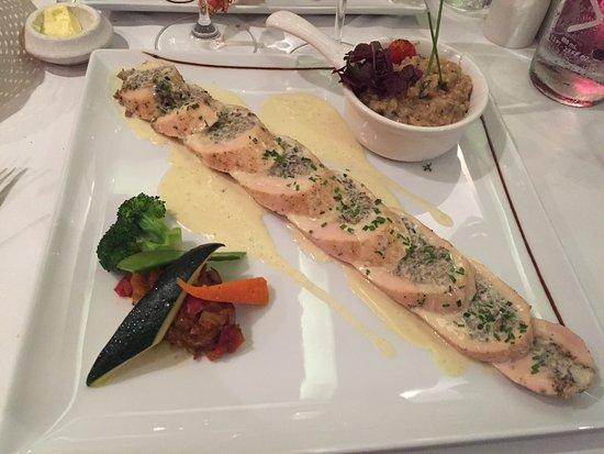 Delicious food!! Lobster love