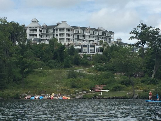 JW Marriott The Rosseau Muskoka Resort & Spa: photo1.jpg