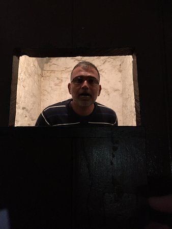 The Albany Convict Gaol & Museum: photo8.jpg