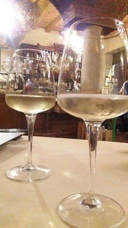 Ristorante Boccino : In attesa del tavolo