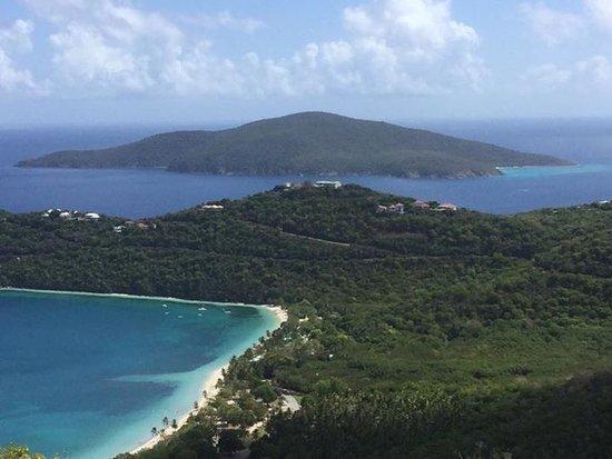 Sugar Bay Resort & Spa: St Johns Day Trip