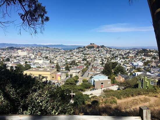Billy Goat Hill Park