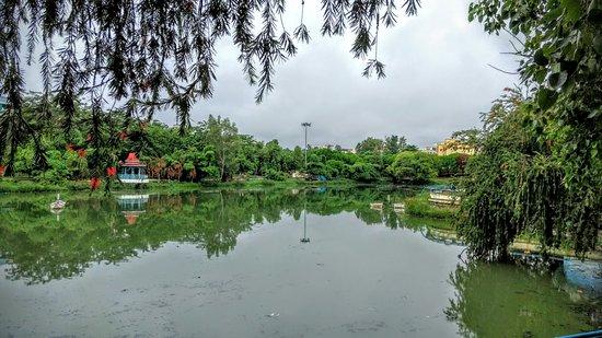 Jalagam Vengal Rao Park