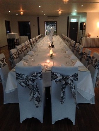 Paradise Palms: Beautiful Coffs Harbour Weddings onsite