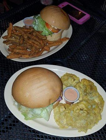 The Copy, House of Burger & Mojito Bar