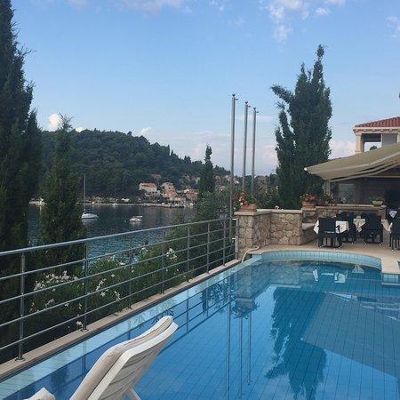 Sudurad, Hırvatistan: Pool