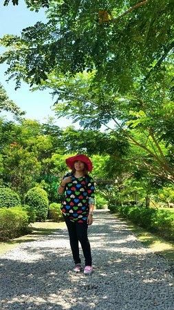 Negros Island, Filipinas: May's Organic Garden & Restaurant