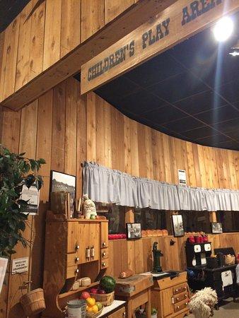 Saint Joseph, MO: Pony Express Museum