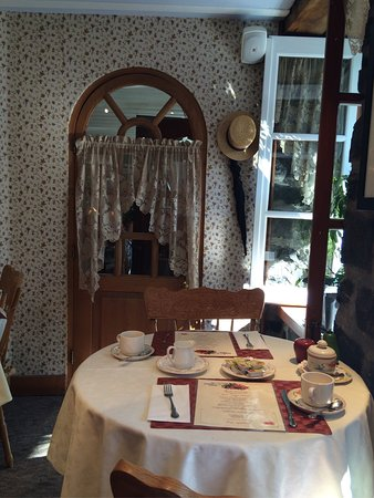 Auberge la maison otis updated 2017 prices reviews for Auberge de la grande maison