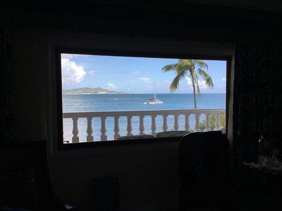 The Buccaneer -- St Croix張圖片