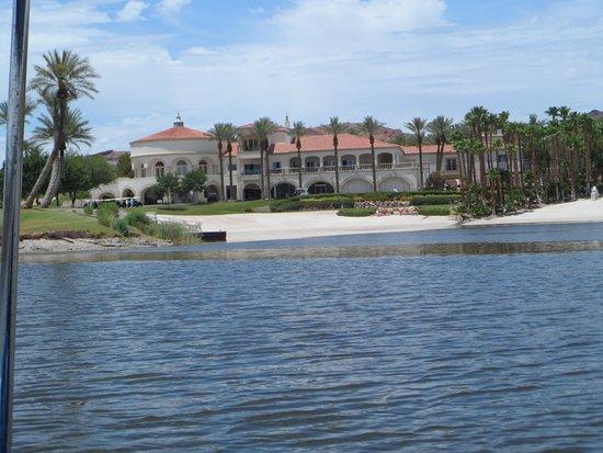 Lake Las Vegas Resort Vacation: Club House