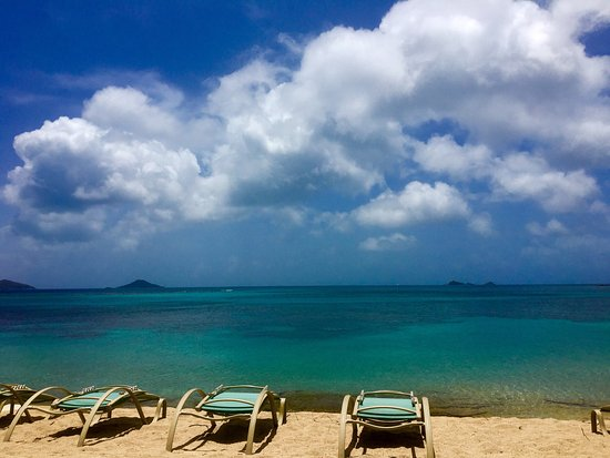 Mango Bay Resort: A great stay at beautiful Mango Bay.