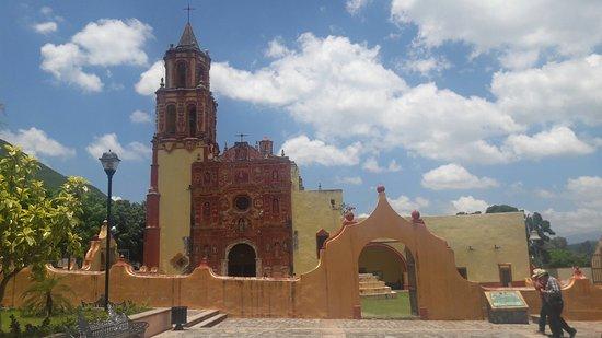 Керетаро, Мексика: Misiones en la Sierra Gorda