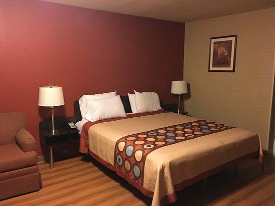 La Mesa, CA: Room View #2