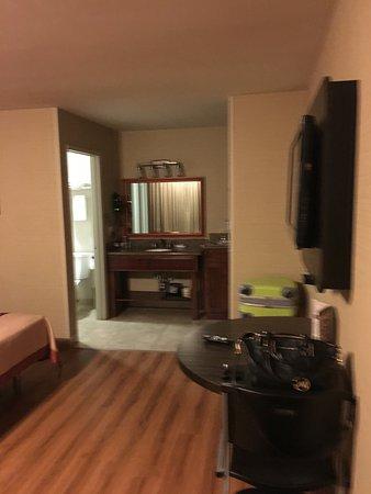 La Mesa, CA: Room View #3