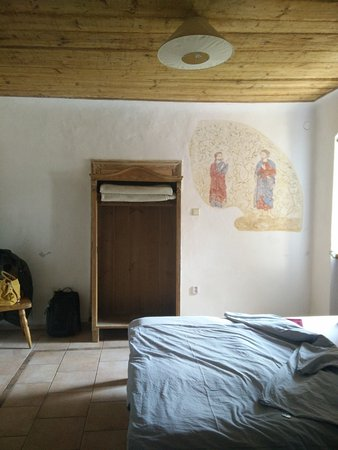 Foto de Hostel Krumlov House