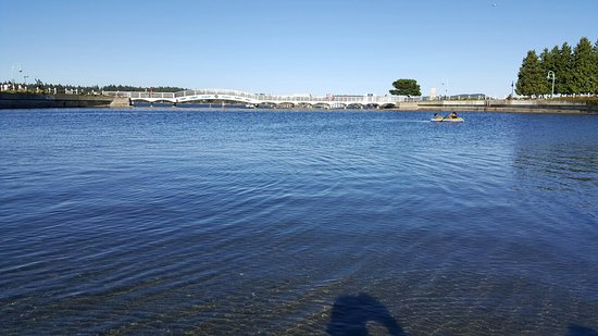 Nanaimo, Canadá: 20160728_181521_large.jpg