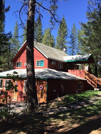 Groveland, Californië: Yosemite Riverside Inn
