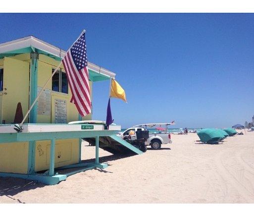 Hollywood Beach: photo2.jpg