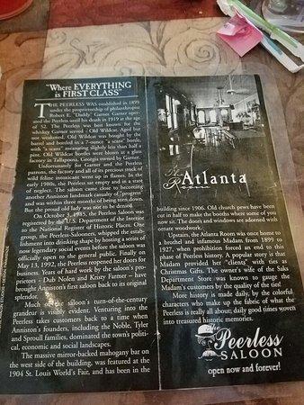 Anniston, Алабама: 20160727_131402_large.jpg