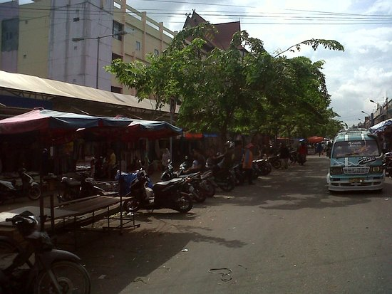 Kodim Market
