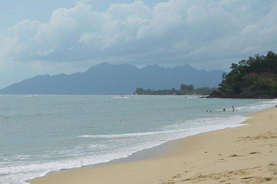 Sunset Valley Holiday Houses: Und der Strand, wo wir nur einmal waren :D