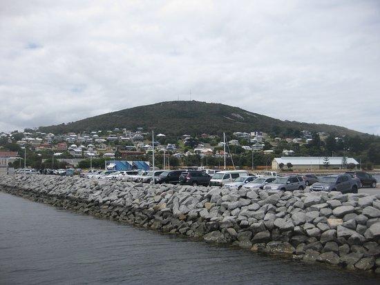 Albany, Australia: view