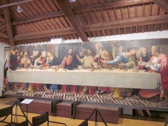 Museo Civico A.E. Baruffaldi