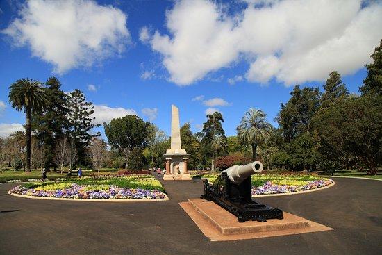 Toowoomba, أستراليا: Queens Park