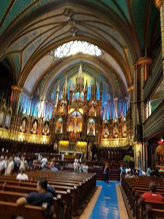 Montreal, Canada: 20160724_143040_large.jpg