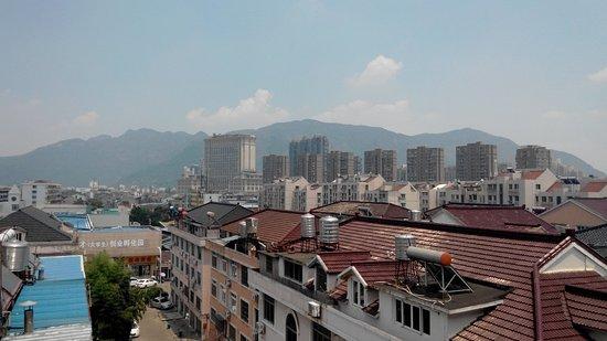 Taizhou Resmi