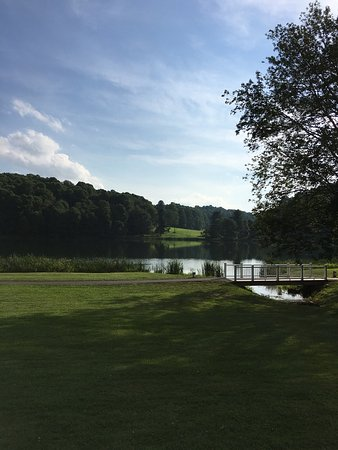 Bedford, Wirginia: Spectacular view