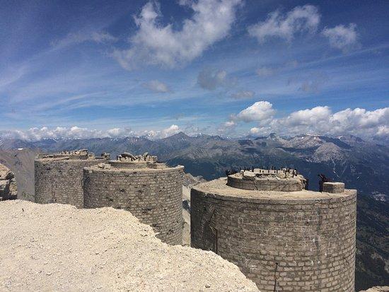 Fort du Mont Chaberton