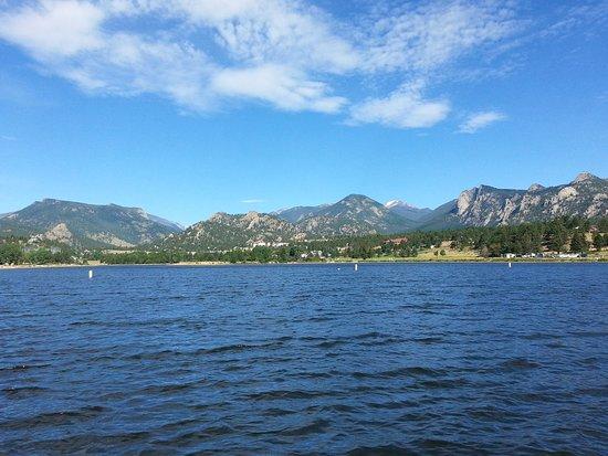 Lake Estes Marina