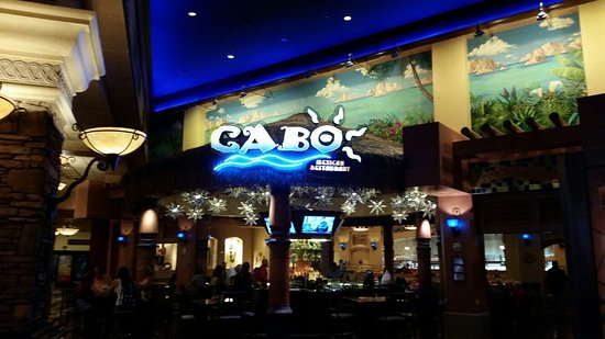 Cabo Las Vegas 4949 N Rancho Dr Restaurant Reviews