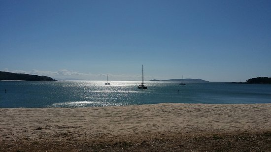 Great Keppel Island, Australia: 20160729_134214_large.jpg