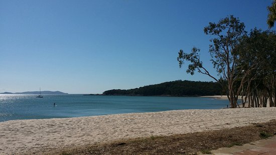 Great Keppel Island, Australia: 20160729_134222_large.jpg