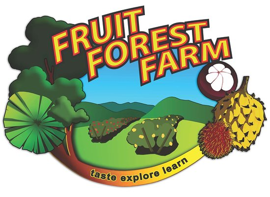 ‪Fruit Forest Farm‬